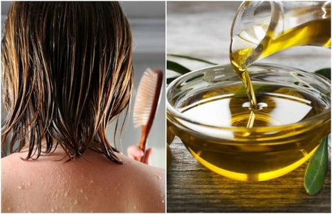 What are the Benefits of Olive oil? laval