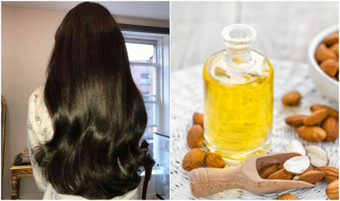 What are the Benefits of Almond oils? laval