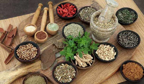 Ayurvedic herbs is best in your daily diet, Thelaval