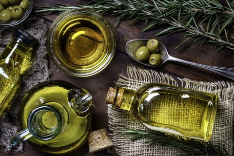 How olive oil is made?,   How olive oil is processed?,   had images laval
