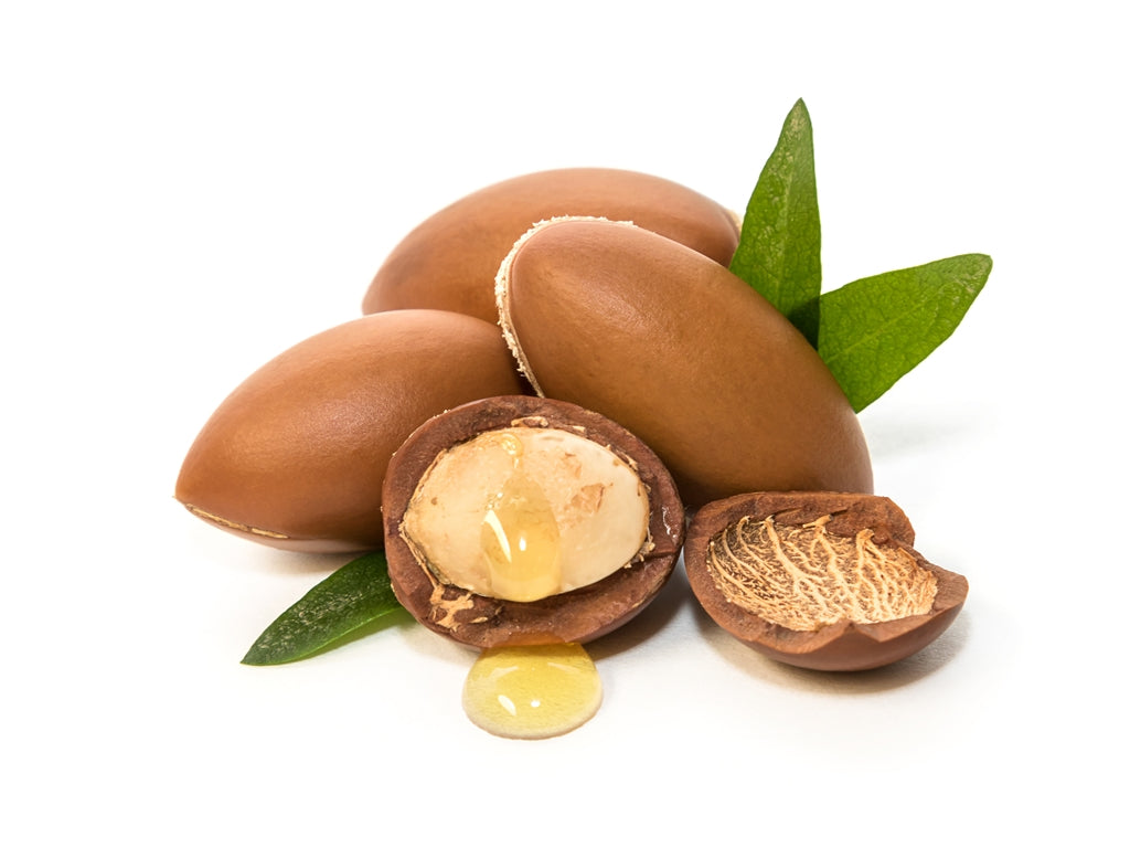 What is argan oil, how is it made? laval