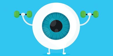summer problems, Care your eye during summer, LAVAL