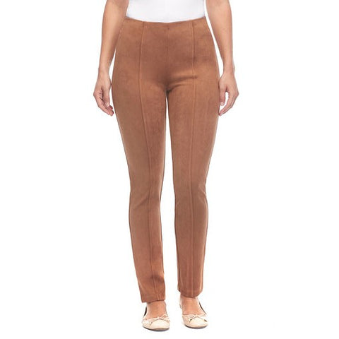 2799874  Pull-On Seamed Pant