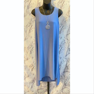 Mason Hilow Tank Dress - Bib and Tucker Clothing
