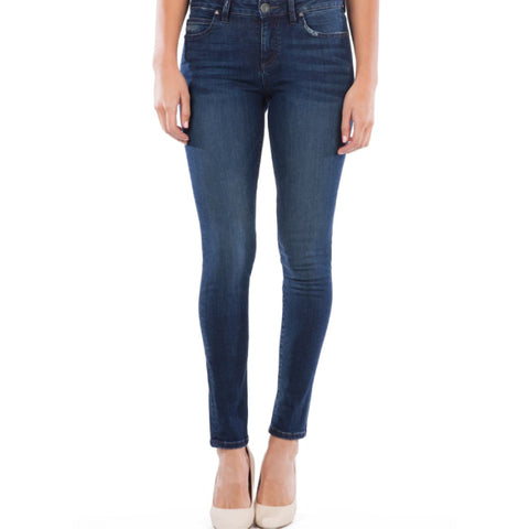 KP0097MC1 Diana Kurvy Denim