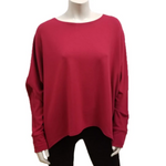 Load image into Gallery viewer, BtT-1010 Bamboo French Terry O/S Sweatshirt