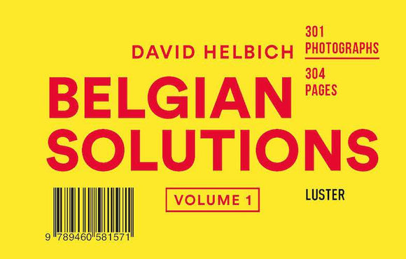 Belgian Solutions Volume 1