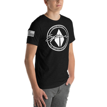 "Load image into Gallery viewer, ""Icon"" Men's Premium Graphic T"