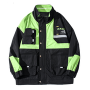 Race Runner Jacket