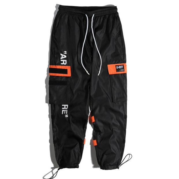 V-Lance Cargo Trousers