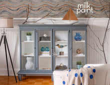 Load image into Gallery viewer, Milk Paint by Fusion | Coastal Blue