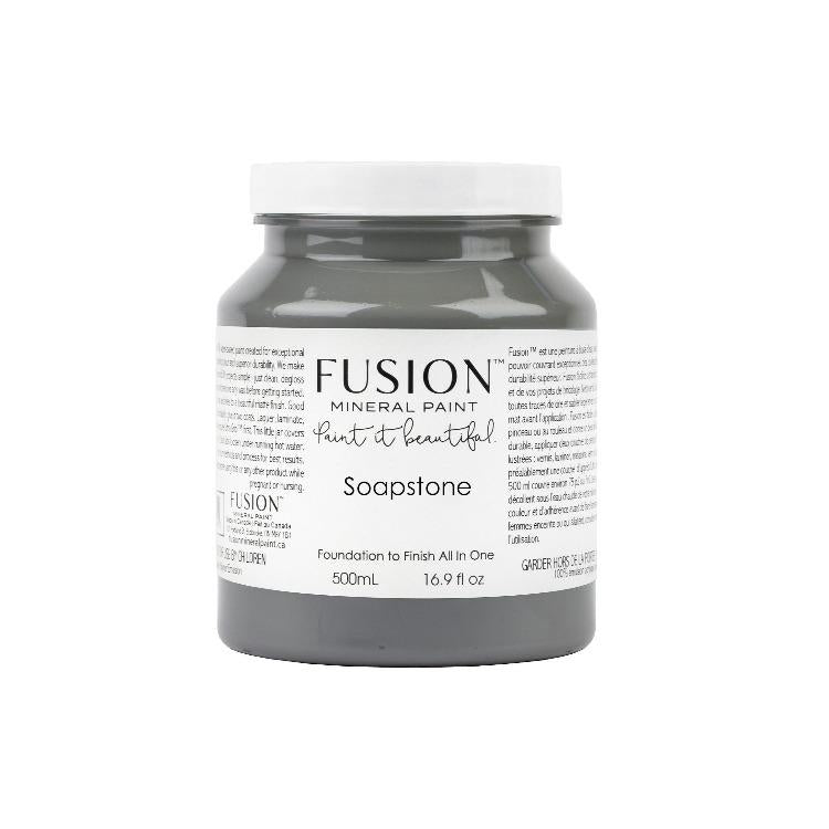 Soap Stone | Fusion Mineral Paint