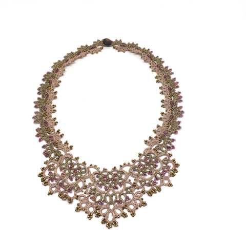 Lorina necklace