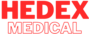 hedex medical logo