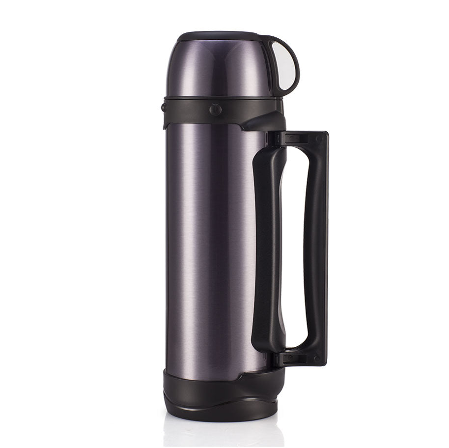 Travel Flask 1.9 Liter with PP Handle