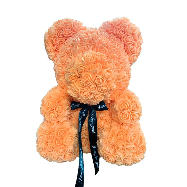 RoseQuet LoveBear! Orange