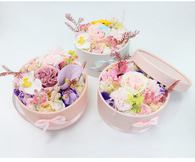 RoseQuet RoseBox! Light Purple