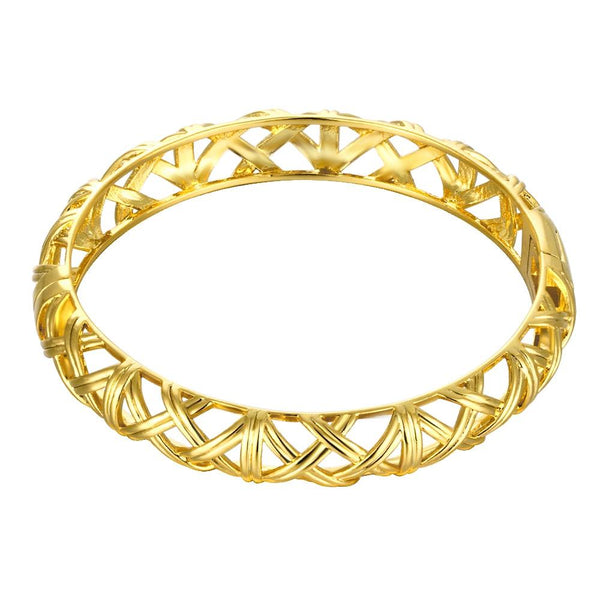 Occitanie Bracelet in 18K Gold Plated