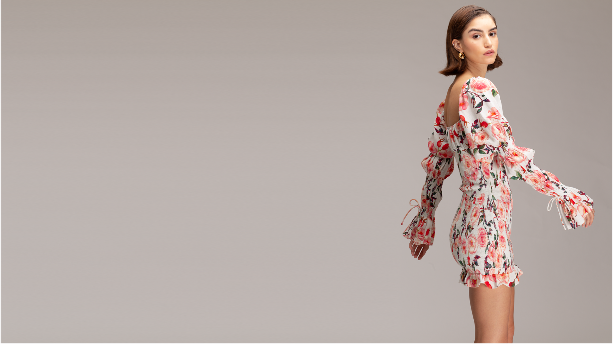 Choose a piece from Sau Lee's new Summer collection with this private shopping experience