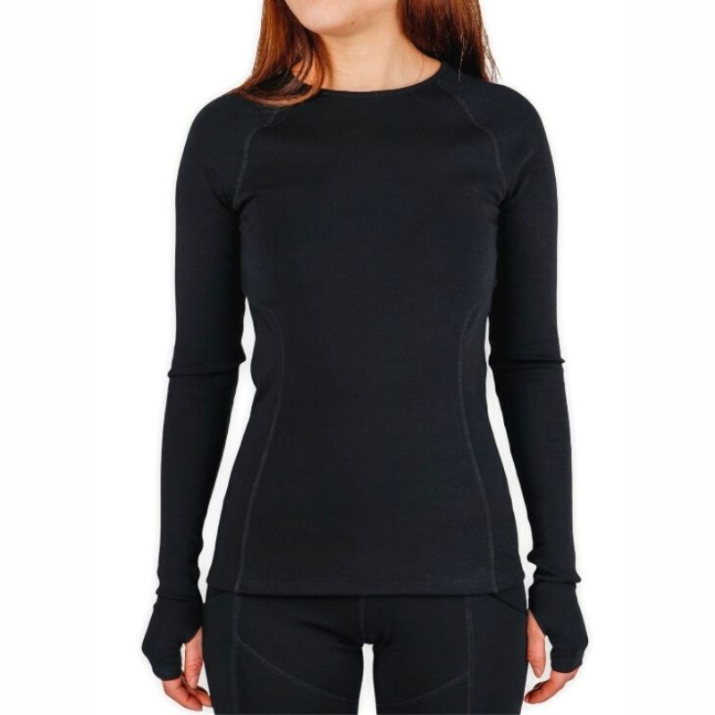 Thermo-regulating long sleeves