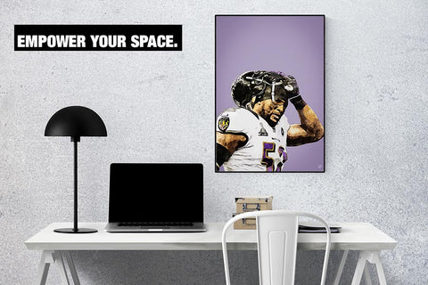 Ray_Lewis_NFL_Poster
