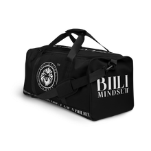 Load image into Gallery viewer, ALL BLACK BILLI BAG
