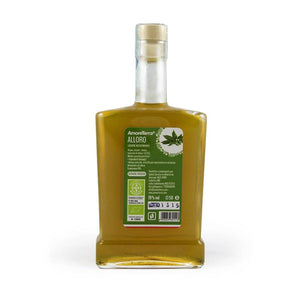 Liquore di Alloro 500ml - AmoreTerra shop