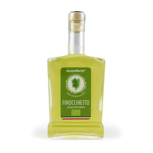 Liquore di Finocchietto 500ml - AmoreTerra shop