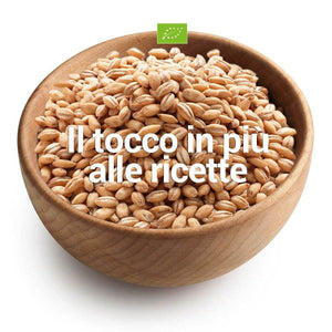 Orzo decorticato 400g - AmoreTerra shop