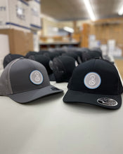 Load image into Gallery viewer, Logo Snapback - Charcoal