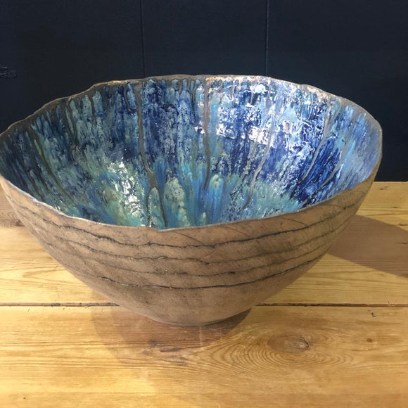 Catherine Carsley bowl