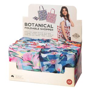 Botanical Foldable Bags
