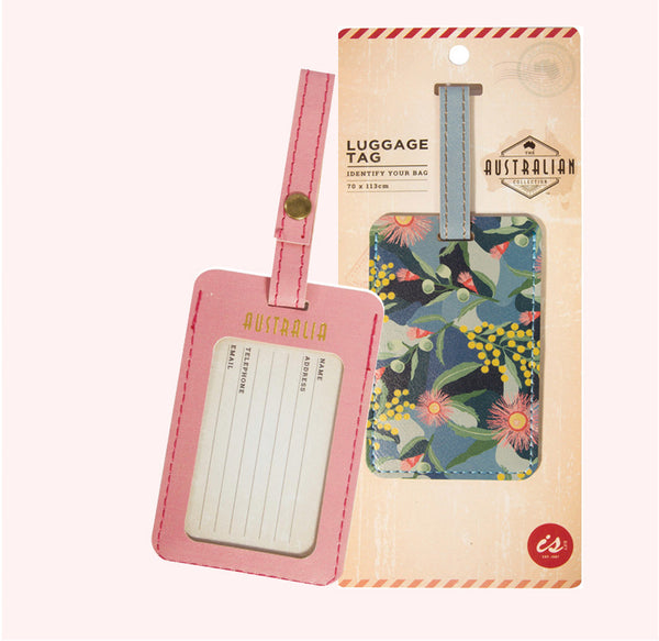 The Australian Collection Luggage Tags
