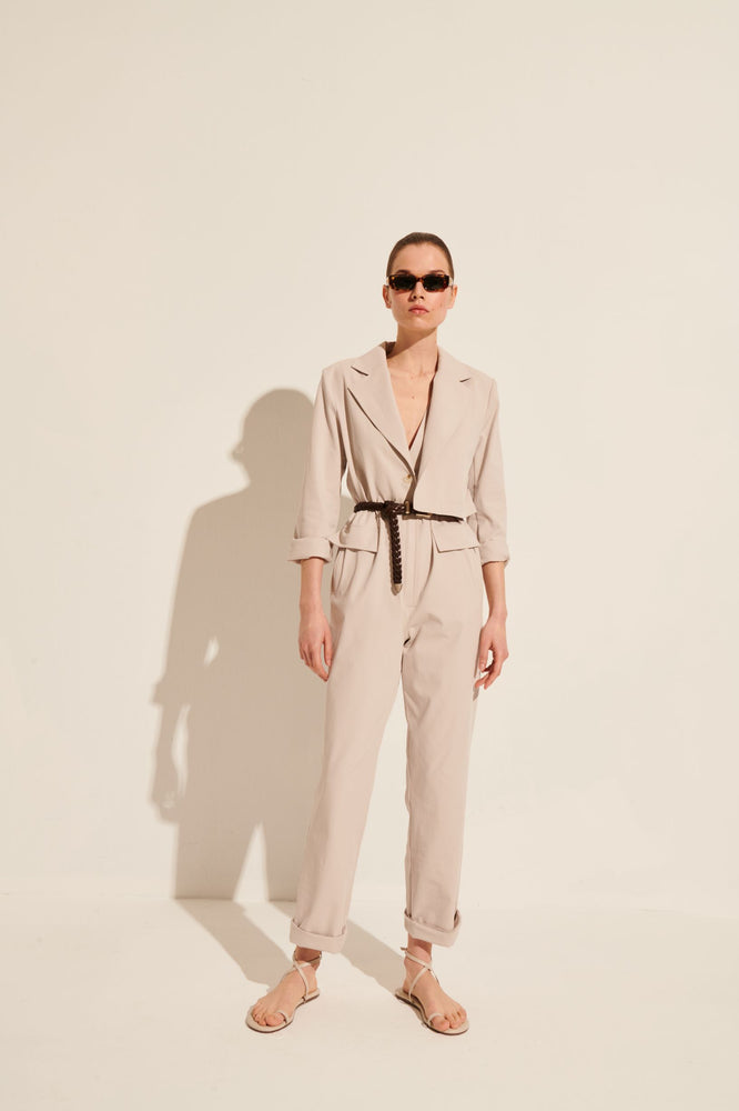 Load image into Gallery viewer, Leona Jumpsuit