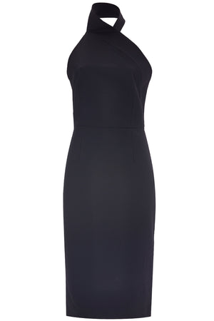 Load image into Gallery viewer, Halter Neck Dress
