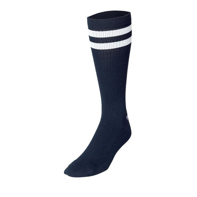 YMR Track Club Track Attack Socks Navy-Runster