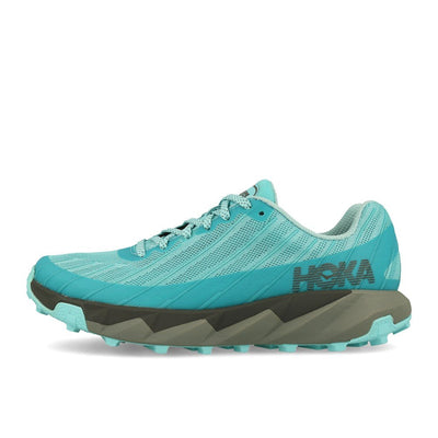Hoka One One W Torrent Antigua Sand Dark Gull Grey-Runster