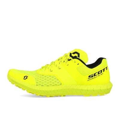 Scott Kinabalu RC 2.0 Yellow-Runster
