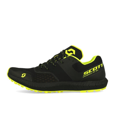 Scott Kinabalu RC 2.0 Black-Runster