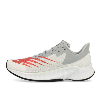 New Balance W FuelCell Prism EnergyStreak SC White Neo Flame-Runster