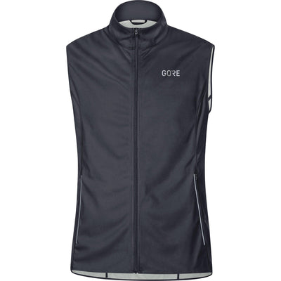 Gore Wear R5 Gore-Tex Infinium Vest Black-Runster