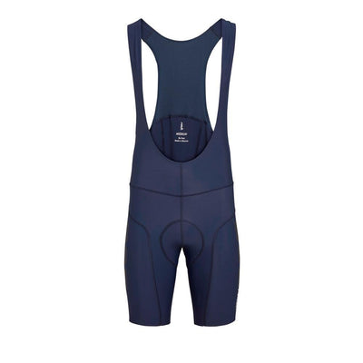 Fe226 DuraRide Bike Bib Tights Short Herren Tempest Blue-Runster
