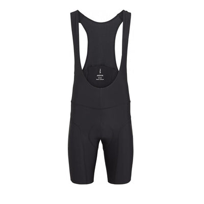 Fe226 DuraRide Bike Bib Tights Short Herren Black-Runster