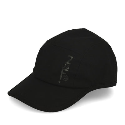 Fe226 Running Cap Black-Runster
