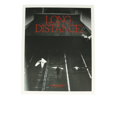 Long Distance Magazine 01-Runster
