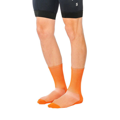 Fingerscrossed Classic Socks Mandarine-Runster