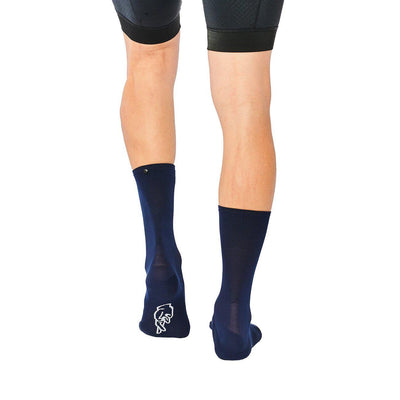 Fingerscrossed Classic Socks Navy-Runster