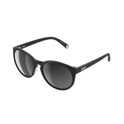 POC Know Sportbrille Uranium Black Hydrogen White Grey-Runster