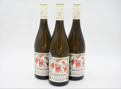 2017 Chardonnay & Weisser Burgunder, Selection Frank Rosin by Susanne Spies, trocken