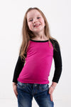 Childrens' Merino Tops